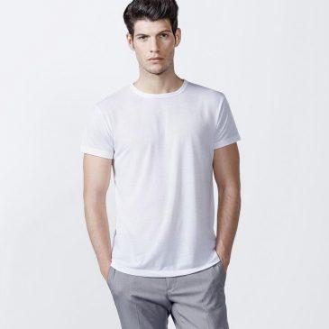 Camiseta M/C Sublima 7129 Hombre de Roly