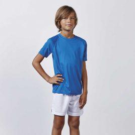 Camiseta M/C Montecarlo 0425 Niño de Roly