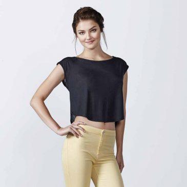 Camiseta M/C Alonza 7140 Mujer de Roly
