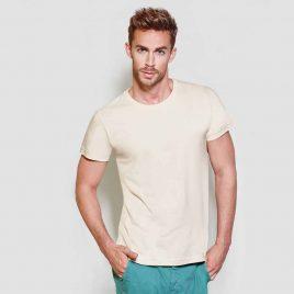 Camiseta M/C Dogo Premium Hombre de Roly