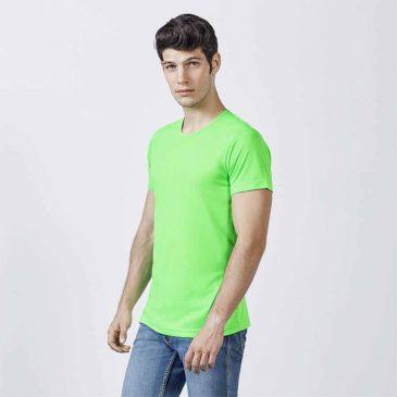 Camiseta M/C Akita 6534 Hombre de Roly