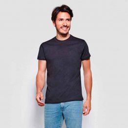 Camiseta manga corta de hombre