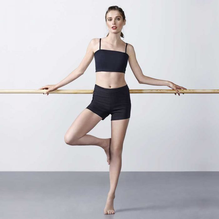 Short deportivo mujer