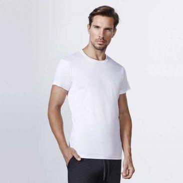 Camiseta M/C Camimera 0450 Hombre de Roly