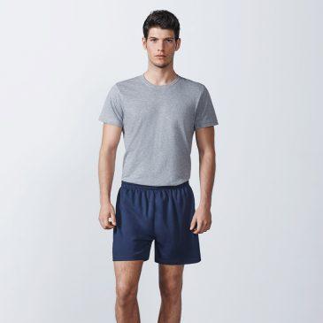Pantalón corto Calcio Hombre de Roly