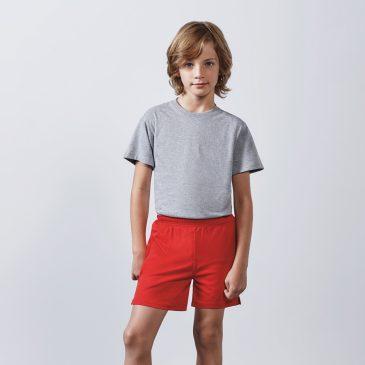 Pantalón corto Calcio Niño de Roly