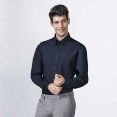 camisa laboral manga larga aifos l/s 5504