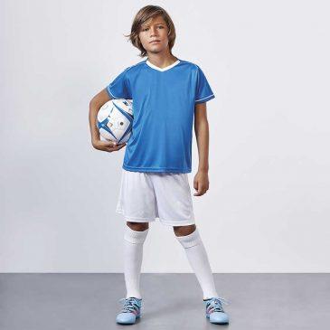 Conjunto Deportivo United Niño Roly