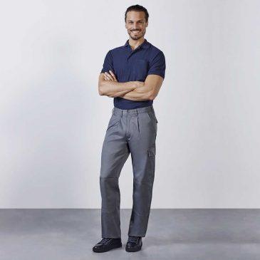 Pantalón largo Daily Hombre de Roly