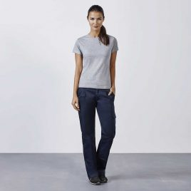 Pantalón largo Daily Mujer de Roly