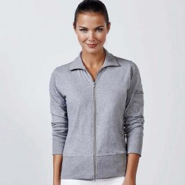 Sudadera M/L Pelvoux 1197 Mujer de Roly