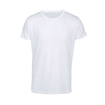 Camiseta Krusly Blanca 5251 Niño de Makito