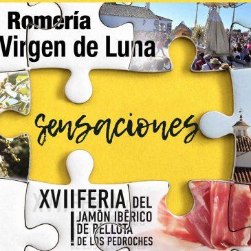 Fin de semana de sensaciones en Villanueva de Córdoba