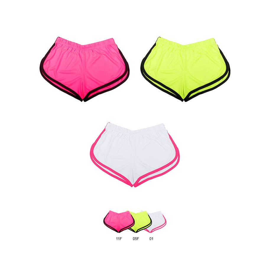 Pantalón Corto Bizax 4718 Mujer de Makito - Minutoprint faa745e54a7f