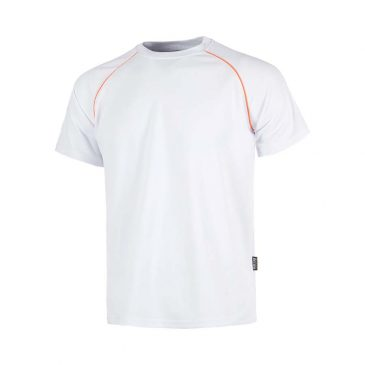 Camiseta técnica S6640 de Workteam