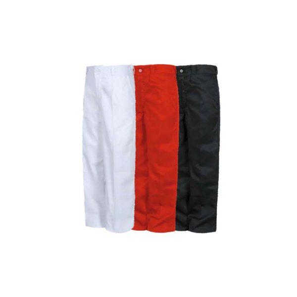 Pantalón recto infantil de Workteam - Minutoprint