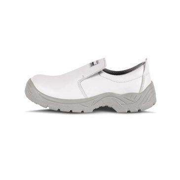 Zapato laboral de protección P1402 de Workteam.