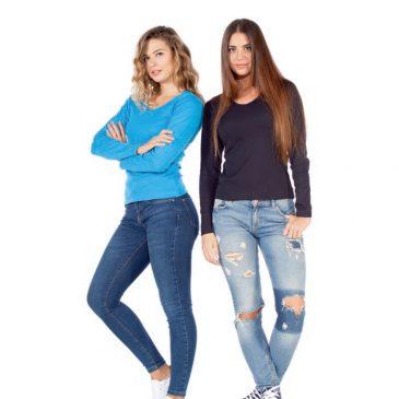 Camiseta Zahara para Mujer 022 de Joylu
