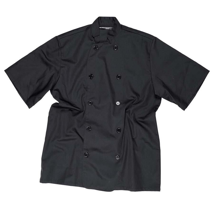 e56a210e917 Casaca de cocina Unisex B9001 de Workteam - Minutoprint