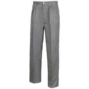 Pantalón de cocinero Unisex 100% Poliéster - Minutoprint