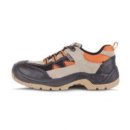 Zapato de protección laboral en Minutoprint