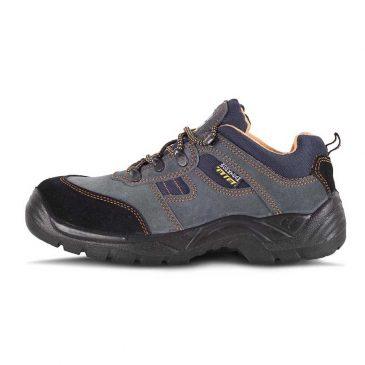 zapato de seguridad - Protección laboral en Minutoprint