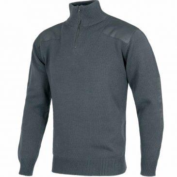 Jersey de algodón laboral