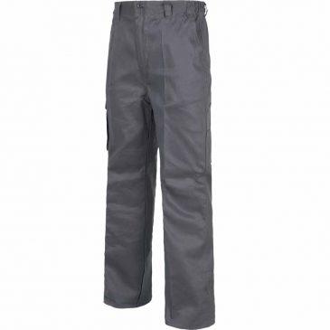 Pantalón algodón grueso