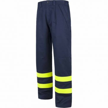Pantalón de alta protección