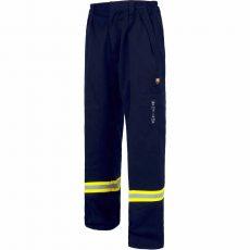 Pantalón con protección total