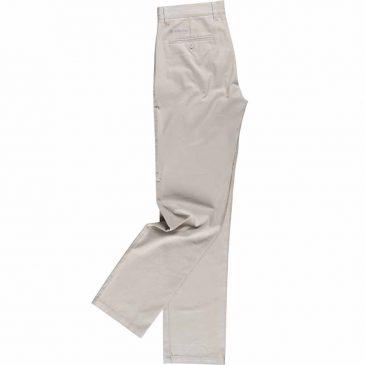 Pantalón recto mujer