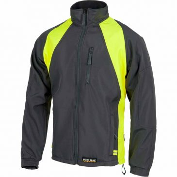 Chaqueta workshell combi