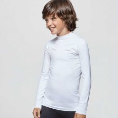 camiseta térmica de niño