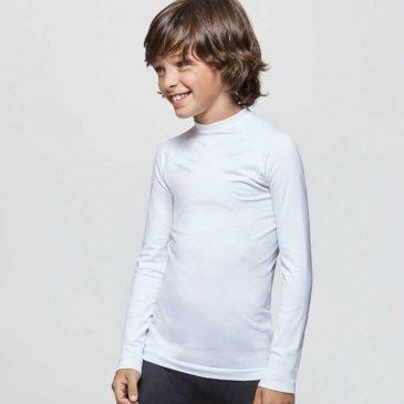 Camiseta Térmica de niño Prime de Roly
