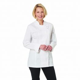 chaqueta cocina mujer