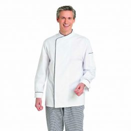 chaqueta cocina personalizada