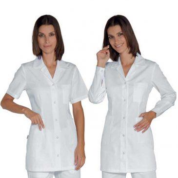 casaca sanitaria mujer
