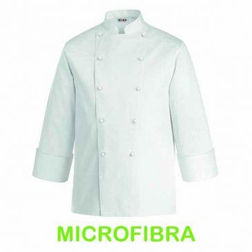 casaca cocina microfibra