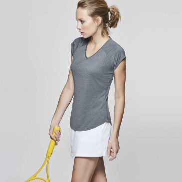 camiseta deporte mujer