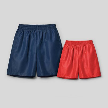 pantalon corto deportivo