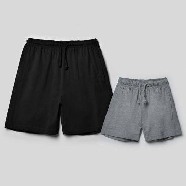 pantalones deportivos cortos