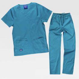Conjuntos de casaca y pantalón