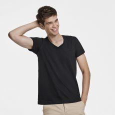 Camiseta Escote V