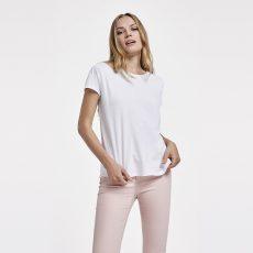 Camisetas manga corta de mujer