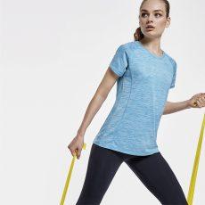 Camisetas técnicas de mujer