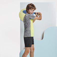 Camiseta deporte de niño