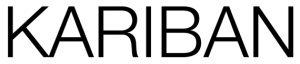 logo de la marca Kariban