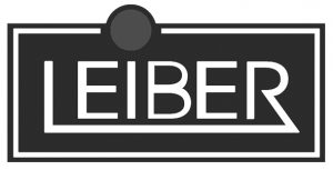 logo de la marca Leiber