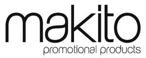 logo de la marca Makito